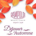 Lunch Rampoldi Monte Carlo