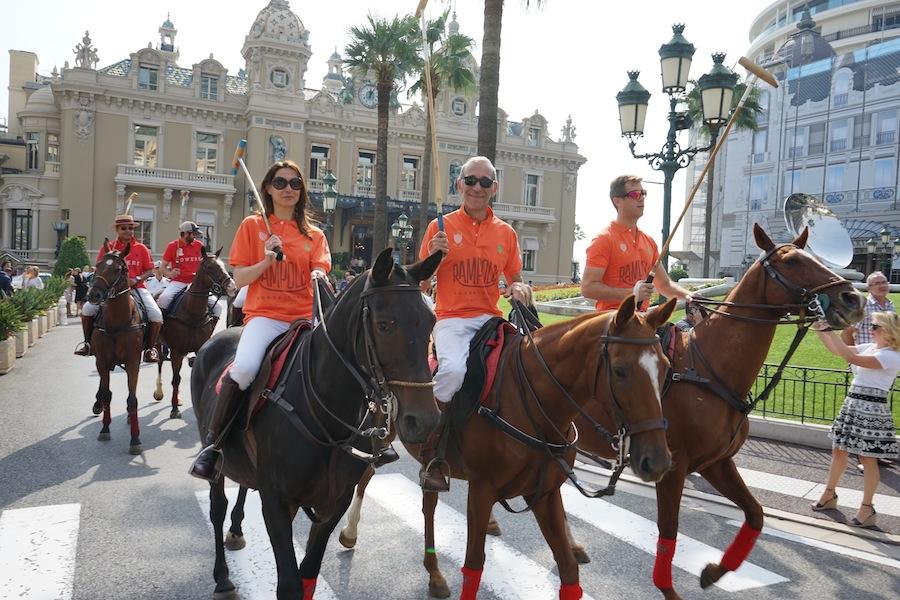 Rampoldi Monte Carlo Polo Cup