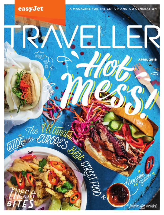 EasyJet-Traveller-Magazine